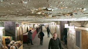 Dworzec Zachodni:[br]Malowanie zamiast remontu