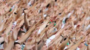 Kto w lutym zagra z Legią? [br]United, City, Sporting, Valencia...