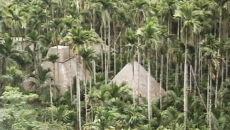 Piramidy letniskowe, czyli chińska agroturystyka
