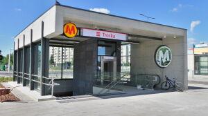 Metro na Targówek bez pozwolenia. Wojewoda: żadne naciski nie pomogą