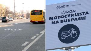 """""""Samochodowe Veturilo"""" wjedzie na buspasy. A co z motocyklami?"""