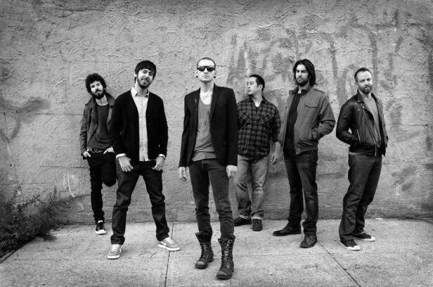 Linkin Park - jedna z gwiazd Orange Warsaw Festival materiały organizatora, wikipedia/bartosz.maz, CCBYSA
