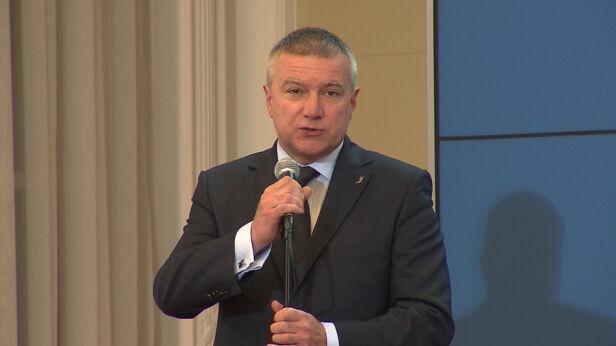 Paweł Graś apeluje TVN24