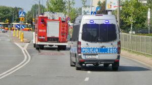 Wybuch i śmierć dwóch osób na Bemowie. Akcja służb trwała ponad dobę