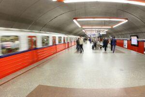 """ZTM proponuje: """"metro nocą do 1.30"""""""