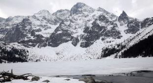 W Tatry wróciła zima