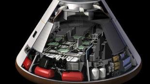 Orion gotowy. W pierwszą podróż ruszy 4 grudnia