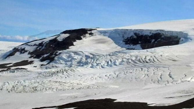 Bardarbunga ciągle aktywny. Loty nad Islandią znów zagrożone?