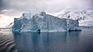 """Prawie 21 stopni na Antarktydzie. """"Nigdy nie widzieliśmy czegoś takiego"""""""