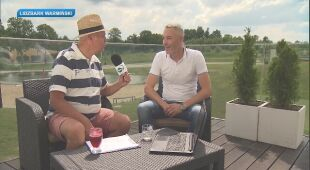 Tomasz Zubilewicz rozmawia z Dawidem Kołakowskim